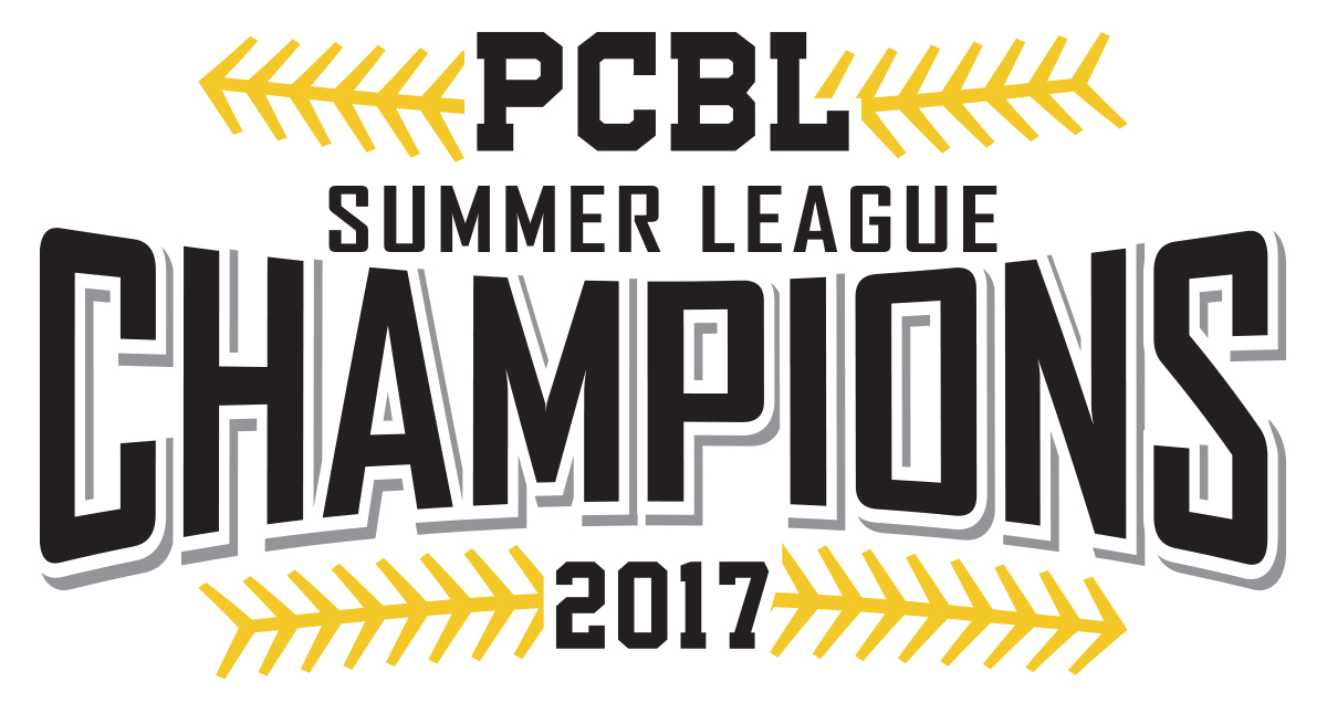 2017 League Champions