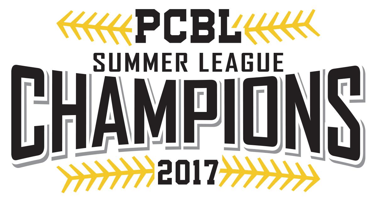 2017 PCBL Champions