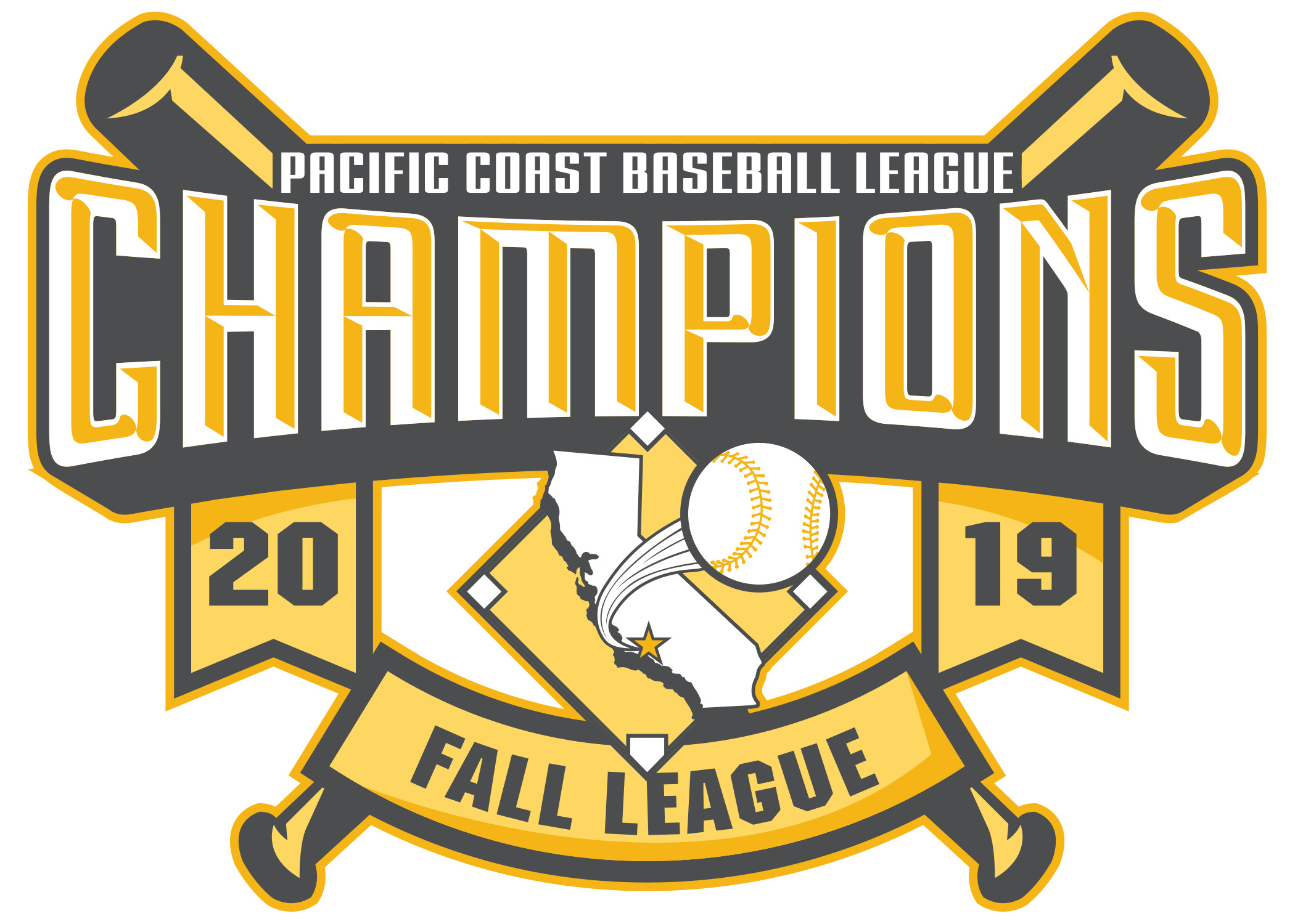 2019 Fall League Champions