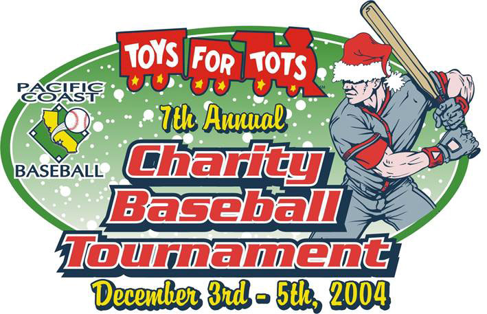 Toys 4 Tots Logo : Toys for tots baseball tournament nudist slut gallery
